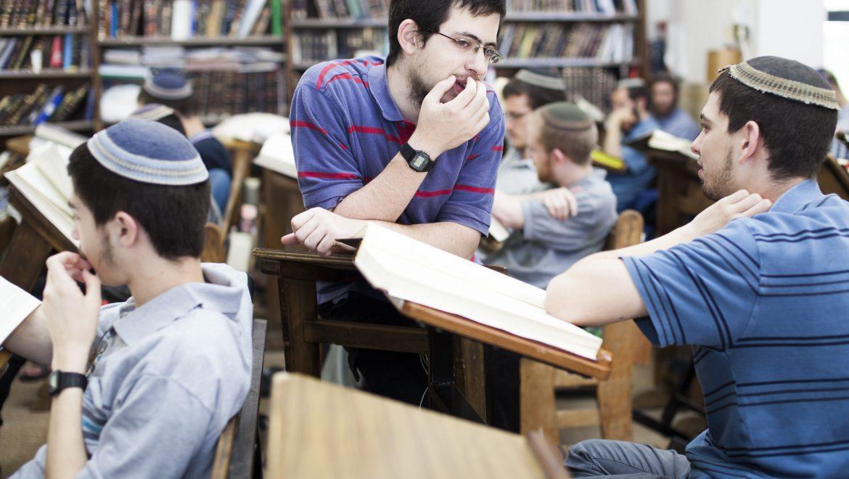 המדריך לתלמידי שמינית